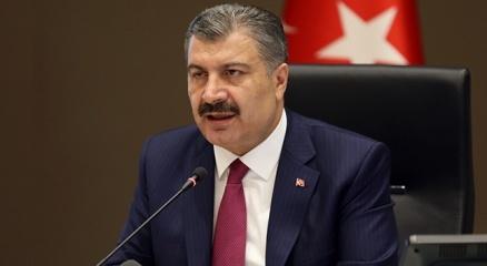 Bakan Kocadan Ankaradaki olayla ilgili açıklama