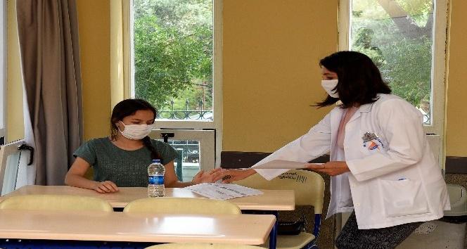 Muratpaşa'nın eğitim merkezleri 21 Eylül'de başlıyor