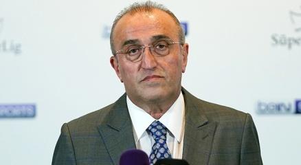 "Abdurrahim Albayrak: ""Galatasarayda transfer bitmez"""