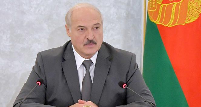 Belarus lideri Lukaşenko yemin töreninde meydan okudu
