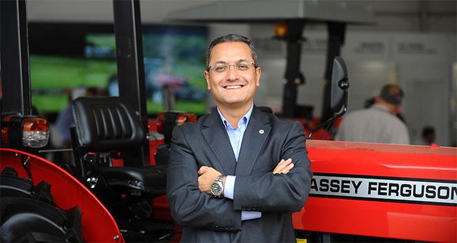Yeni nesil MF 8S Serisi traktörler, ekimde dünyayla birlikte Türkiye pazarında