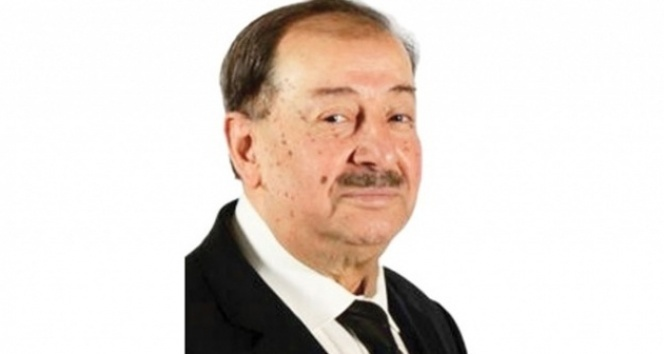 İhlas Holding'in acı günü: Bülent Gençer Ağabey'i kaybettik
