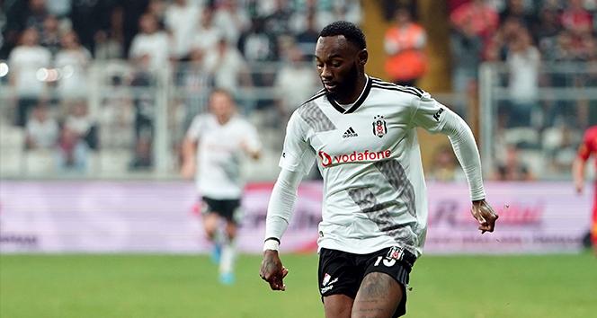 Beşiktaş'tan Larin açıklaması