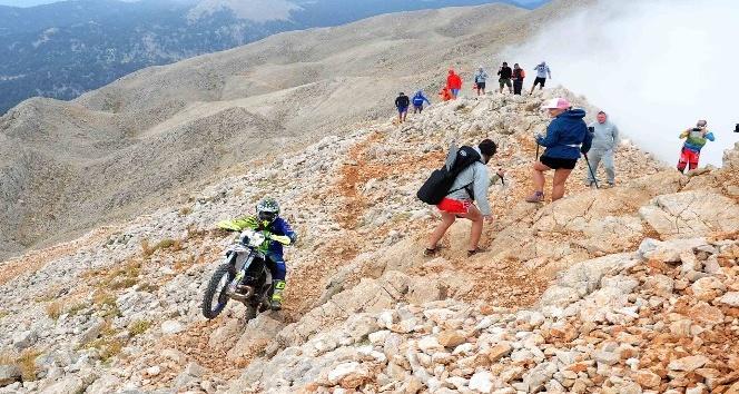 Sea To Sky Enduro Motosiklet Yarışları