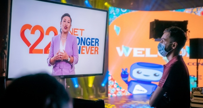 QNET, 50 ülkeden 200 bin katılımcıyla ilk sanal V-Convention'a ev sahipliği yaptı