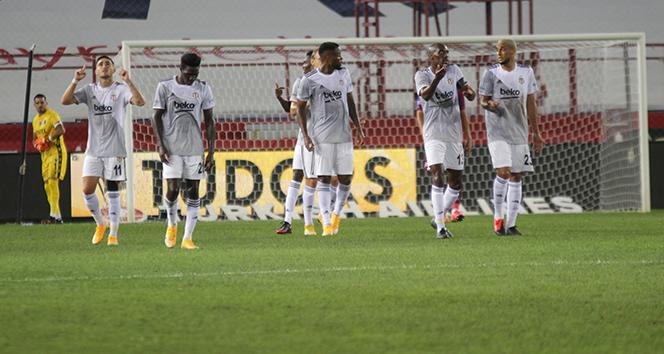 ÖZET İZLE| TS 1-3 BJK Maçı Özeti Ve Golleri İzle| Trabzonspor Beşiktaş Kaç Kaç Bitti