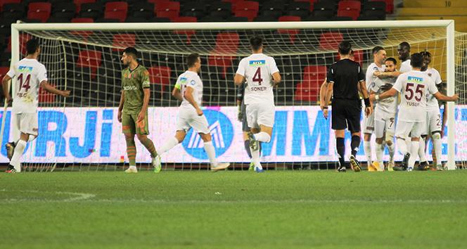 ÖZET İZLE  Hatayspor 2-0 Başakşehir Maç Özeti Ve Golü İzle  Hatayspor Başakşehir Kaç Kaç Bitti