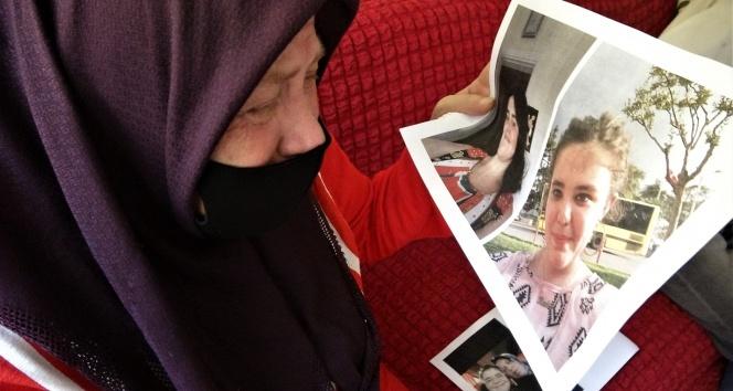 19 yaşındaki kayıp kızdan gözü yaşlı annesine 'yetiş' çağrısı