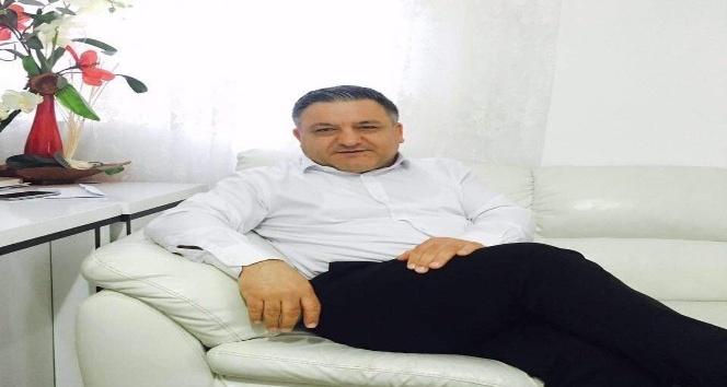 Manavgat'ta 5 yıldızlı bir otelde muhasebe müdürü evinde ölü bulundu