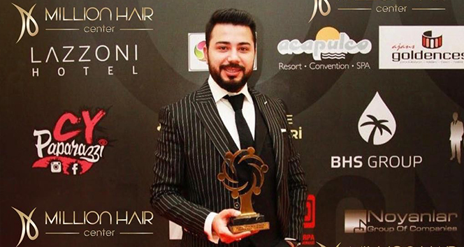 Million Hair Center CEO'su Fatih Köse: 'Dünyada artan koronavirüs vakaları Türk saç ekim sektörünü olumsuz etkiliyor'