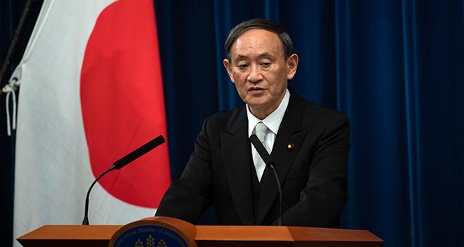 Japonya'nın yeni başbakanı Suga önceliklerini açıkladı