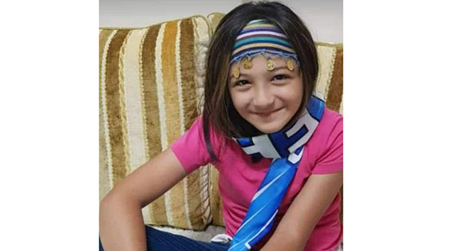 9 yaşındaki Esmanur, koronavirüse yenik düştü
