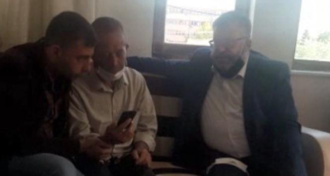 Bakan Soylu'dan Eymen'in ailesine telefonda taziye