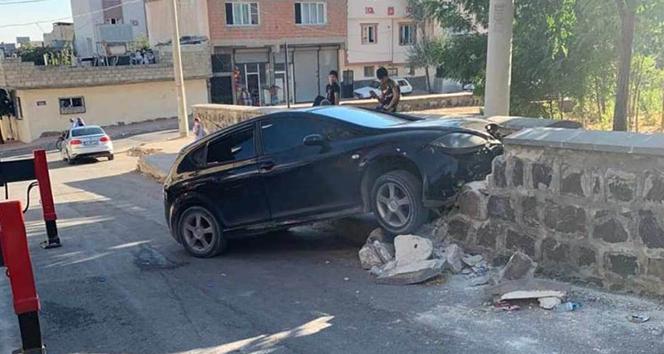 Kilis'te el bombası ve patlayıcı madde ele geçirildi