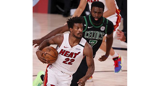 Miami, Boston karşısında 2-0 yaptı