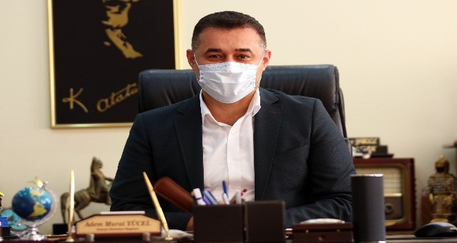 """Koronayı yenen Alanya belediye başkanı: """"Ben yaşadım, Allah kimseye yaşatmasın"""""""