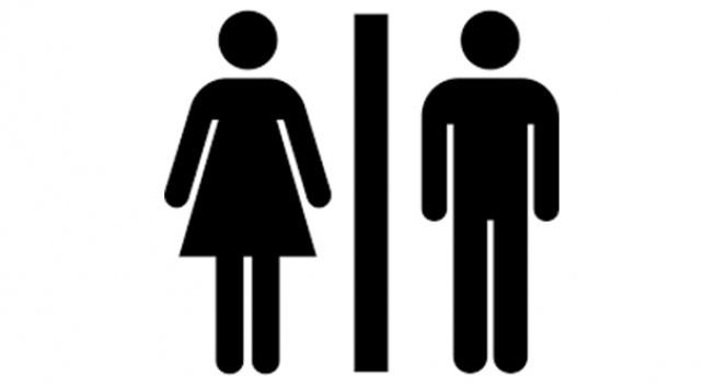 Kadınlar tuvaletini kullandı, tazminatsız kovuldu
