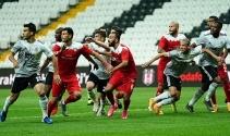 ÖZET İZLE| Beşiktaş 1-1 Antalyaspor Maç Özeti Ve Golleri İzle| BJK Antalya Canlı Skor Maç Kaç Kaç