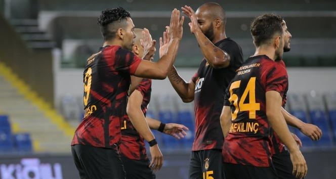 ÖZET İZLE: Başakşehir 0 - 2 Galatasaray Maç Özeti ve Golleri İzle  Başakşehir GS Kaç Kaç Bitti