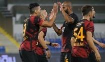 ÖZET İZLE: Başakşehir 0 - 2 Galatasaray Maç Özeti ve Golleri İzle| Başakşehir GS Kaç Kaç Bitti