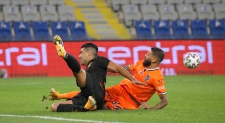Galatasaray, ligde deplasmanda 6 maç sonra galip geldi