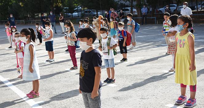İçişleri Bakanlığı, okullarda güvenlik önlemlerini yoğunlaştırdı