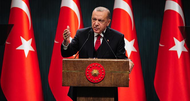 Cumhurbaşkanı Erdoğan: 'BM salgında sınıfta kaldı'