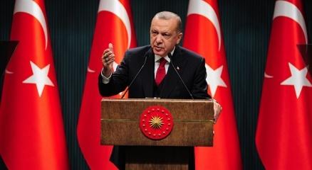 Cumhurbaşkanı Erdoğan: BM salgında sınıfta kaldı