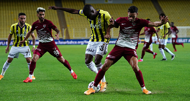 ÖZET İZLE| Fenerbahçe 0-0 Hatayspor Maç Özeti İzle| FB Hatay Kaç Kaç Bitti