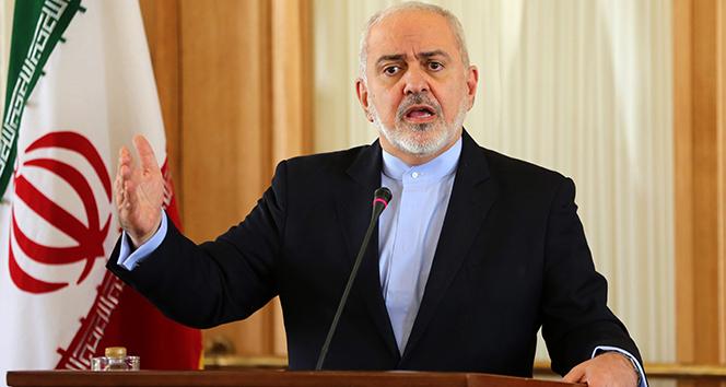 İran'dan ABD'nin yeni yaptırımlarına ilk yorum: 'Hiçbir etkisi olmayacak'