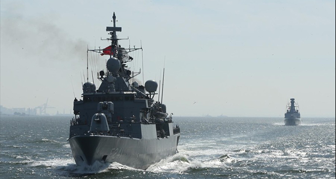 Türkiye-Yunanistan askeri heyetlerinin beşinci toplantısı bugün