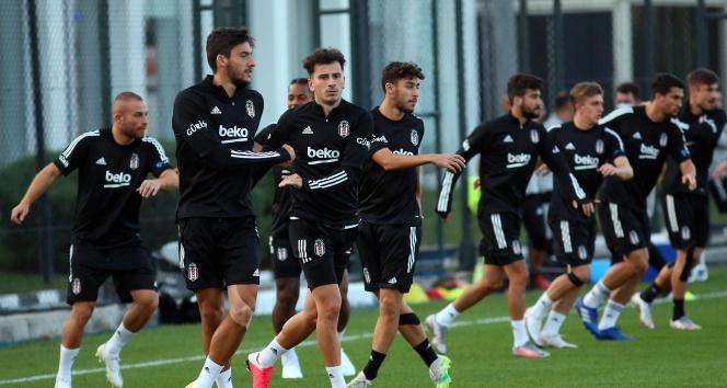 Beşiktaş, Rio Ave maçına hazır