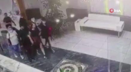 İstanbulda botoks sonrası ölüm iddiası! Görüntüler ortaya çıktı