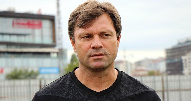 Ertuğrul Sağlam: '2 futbolcumuzda daha korona virüsü çıktı'