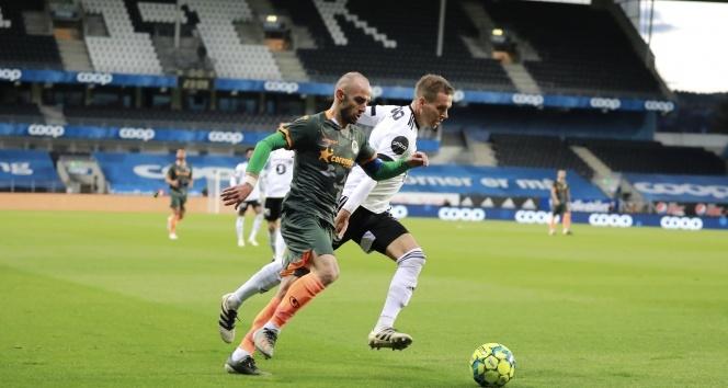 ÖZET İZLE: Rosenborg 1 - 0 Alanyaspor Maç Özeti İzle | Rosenborg Alanya Kaç Kaç Bitti