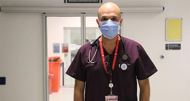 Bilim Kurulu Üyesi Kayıpmaz uyardı: 'Zatürre ve grip aşısı sizi Covid-19'un yaptığı zatürreden korumaz'