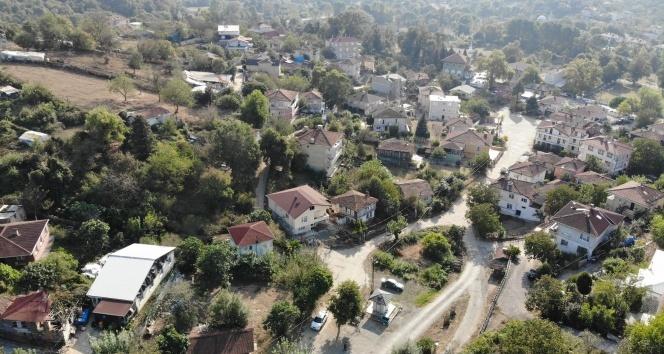 İstanbul'da köylerine gidenler virüs nedeniyle şehir merkezindeki evlerine dönmüyor