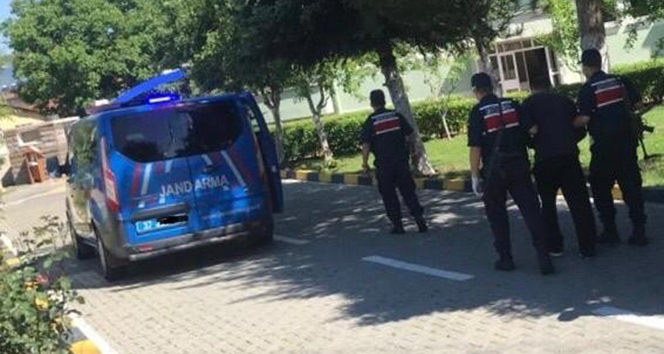 Kasten öldürme suçundan aranan şüpheli JASAT ekipleri yakaladı