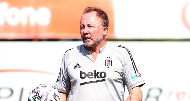 Beşiktaş, Konyaspor maçının hazırlıklarına başladı