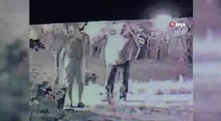 Halil Sezai soruşturmasında yeni görüntüler ortaya çıktı