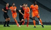 ÖZET İZLE: Fatih Karagümrük 2 - 0 Başakşehir Maç Özeti ve Golleri İzle| Karagümrük Başakşehir Kaç Kaç Bitti