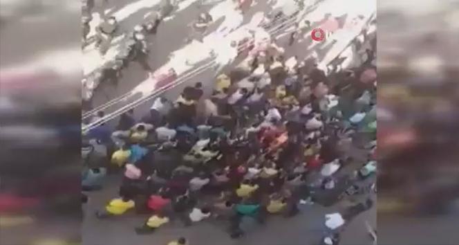 Mısır'da Sisi karşıtı gösterilerde 2 kişi hayatını kaybetti