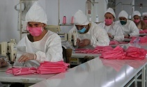 Koronavirüsü öldüren maskede seri üretime geçildi