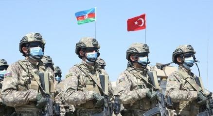 MSBden Azerbaycan mesajı