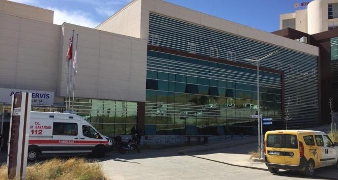 Silvan'da 21 kişinin korona virüs testi pozitif çıktı