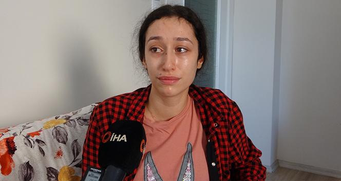 Engelli eşini darp etti, 7 aylık kızını 12. kattan atmaya kalktı