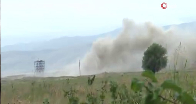 Terör örgütü PKK/YPG, Ermeni milisleri eğitiyor