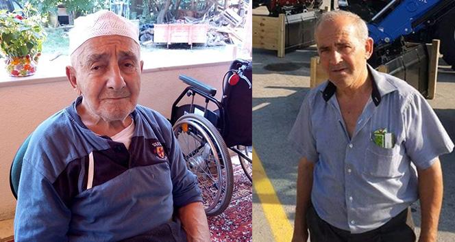 Baba ve oğlu birer hafta arayla koronavirüs salgınına yenik düşerek hayatlarını kaybetti
