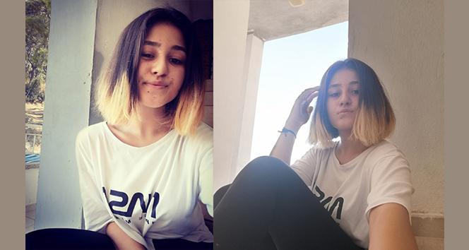 13 yaşındaki Filiz'den 13 gündür haber alınamıyor