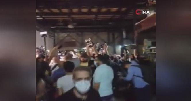 Hizbullah'tan Netanyahu'nun depo iddiasına yalanlama